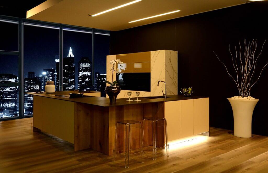 Alchimia Home - Cucina personalizzata - Showroom
